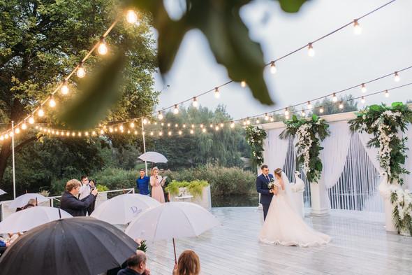 Свадьба - фото №17