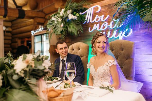 Свадьба - фото №23