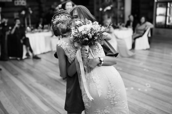 Свадьба - фото №34