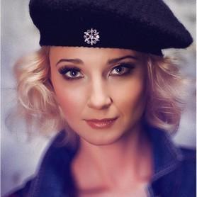 Мария  Брусиловская  - портфолио 2