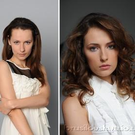 Мария  Брусиловская  - портфолио 1