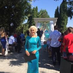 Юлия Крылова Ведущая - ведущий в Кременчуге - фото 2