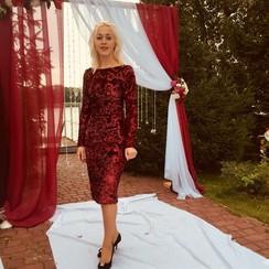 Юлия Крылова Ведущая - ведущий в Кременчуге - фото 3