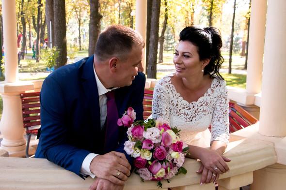 Александр и Галина - фото №30