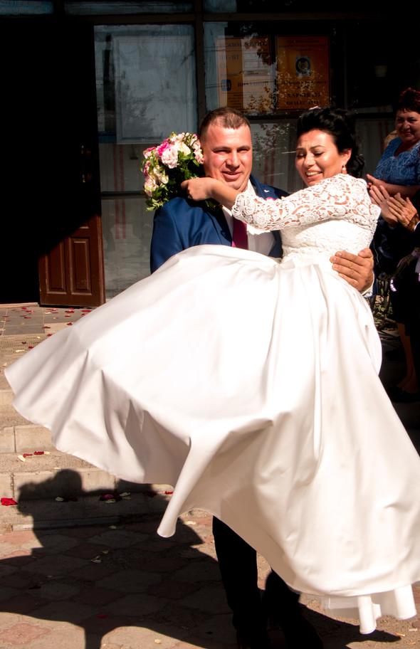 Александр и Галина - фото №22
