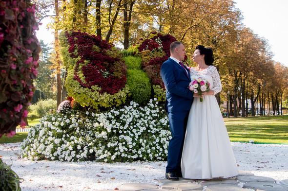 Александр и Галина - фото №3