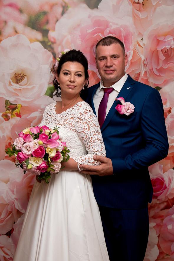Александр и Галина - фото №19