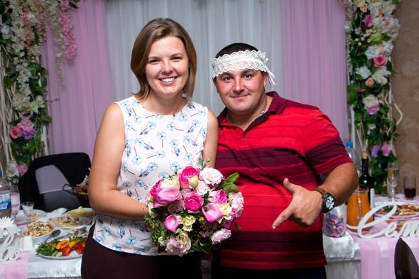 Александр и Галина - фото №14