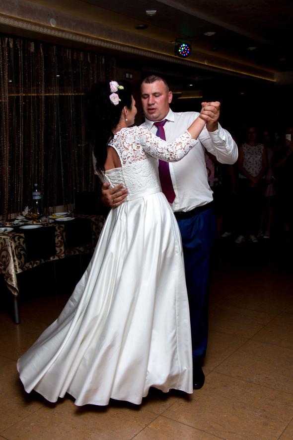 Александр и Галина - фото №7