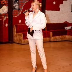 Марина Бондар - ведущий в Сумах - фото 2