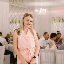 Марина Бондар - ведущий в Сумах - фото 1