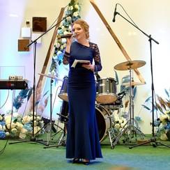 Ведущая Марина Яковенко  - фото 3