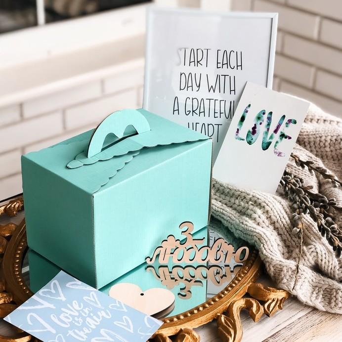 BOXY Магазин Упаковки
