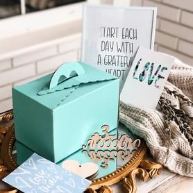 BOXY Магазин Упаковки - свадебные аксессуары в Львове - портфолио 1