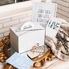 BOXY Магазин Упаковки - свадебные аксессуары в Львове - фото 2