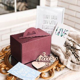 BOXY Магазин Упаковки - свадебные аксессуары в Львове - портфолио 5