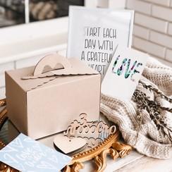 BOXY Магазин Упаковки - свадебные аксессуары в Львове - фото 4