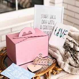 BOXY Магазин Упаковки - свадебные аксессуары в Львове - портфолио 6