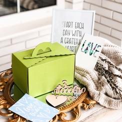 BOXY Магазин Упаковки - свадебные аксессуары в Львове - фото 3
