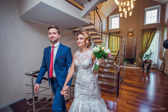 Иван и Ольга - фото №12