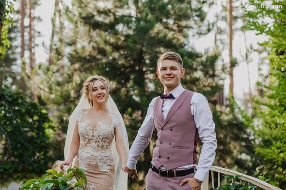 Женя и Алина - фото №27