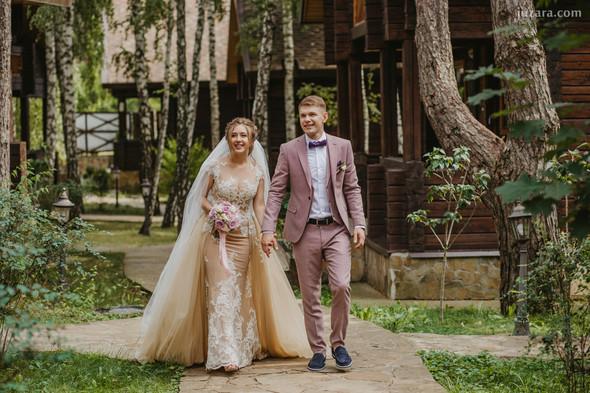 Женя и Алина - фото №14