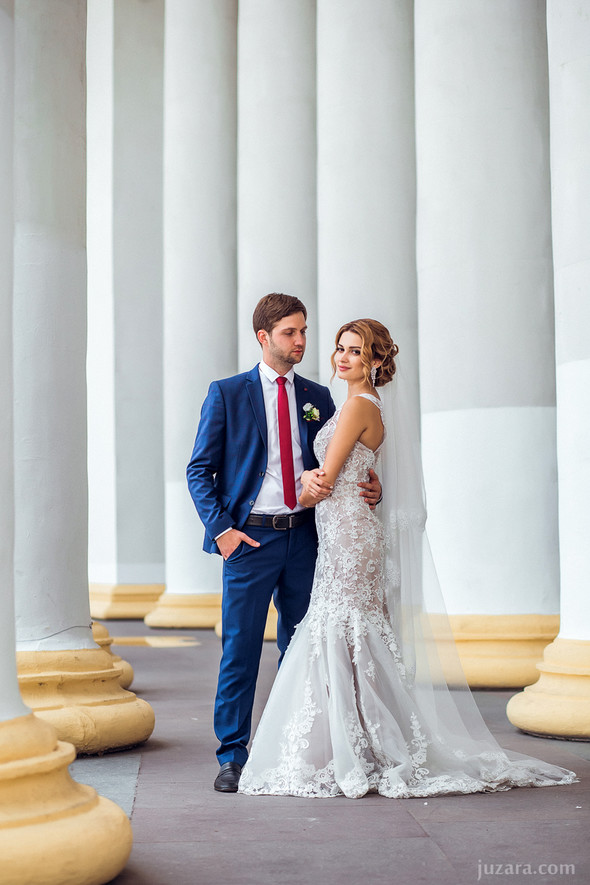 Иван и Ольга - фото №30