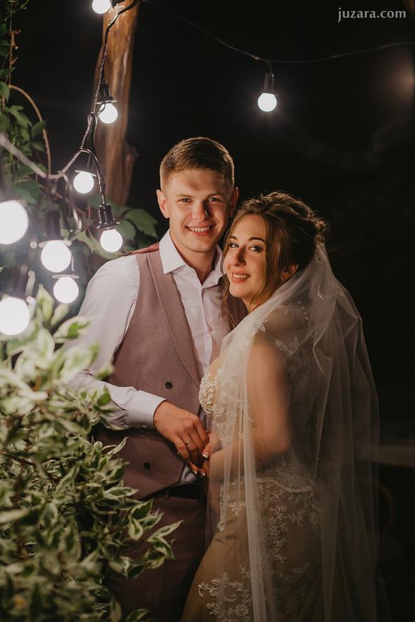 Женя и Алина - фото №70