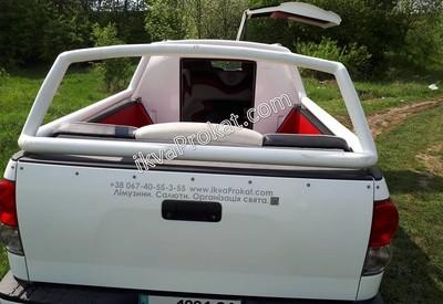 Прокат лимузинов - фото 2