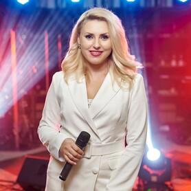 Юлия Погорелова