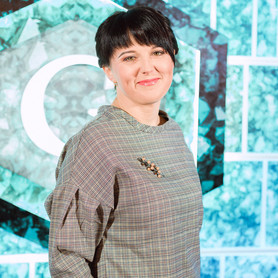 Людмила Малинина