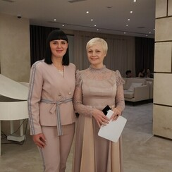 Людмила Малинина - свадебное агентство в Черкассах - фото 1