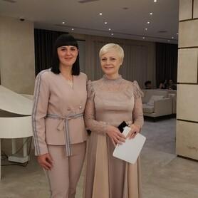 Людмила Малинина - свадебное агентство в Черкассах - портфолио 1