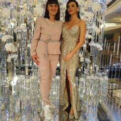 Людмила Малинина - свадебное агентство в Черкассах - фото 2