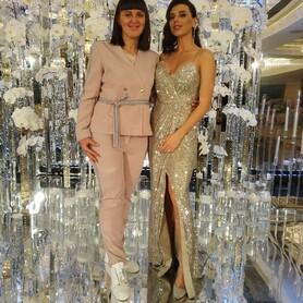 Людмила Малинина - свадебное агентство в Черкассах - портфолио 2