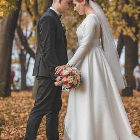 Людмила Малинина - свадебное агентство в Черкассах - портфолио 6