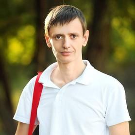 Фотограф Андрей Дорохов