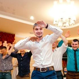 Платония - ведущий в Киеве - портфолио 6