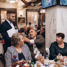 Богдан Андрійчук - ведущий в Киеве - портфолио 5