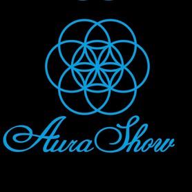 """Театр огня """"Aura Show"""""""
