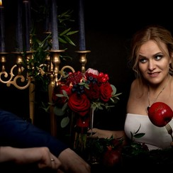 Celebrium - свадебное агентство в Черкассах - фото 4