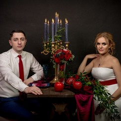 Celebrium - свадебное агентство в Черкассах - фото 3