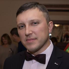 Александр Мандрегель