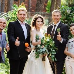 Александр Сахарок - ведущий в Полтаве - фото 3
