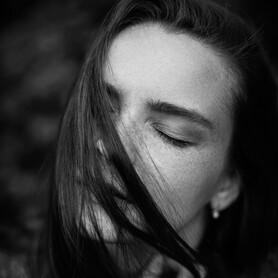 Фотограф Юлия Попова