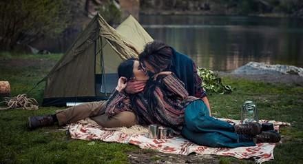 Предсвадебная Love-story в подарок