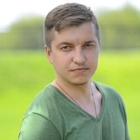Весільний фотограф Олександр Діхтяр