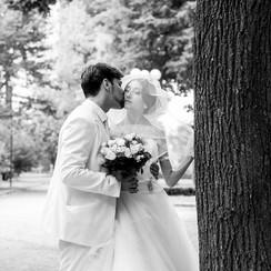 Весільний фотограф Олександр Діхтяр - фото 2