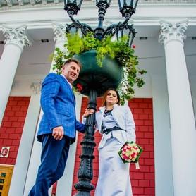 Любовь Диас - фотограф в Одессе - портфолио 6