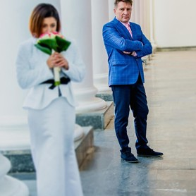 Любовь Диас - фотограф в Одессе - портфолио 5